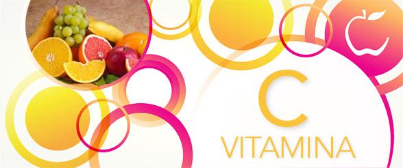 vitamina C fructe