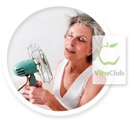 valuri de caldura menopauza