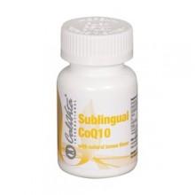 coenzima Q10 cu gust de lamaie
