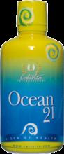 Sirop natural din aloe vera si alge marine cu efect revitalizant
