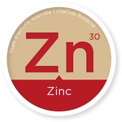 zinc organic