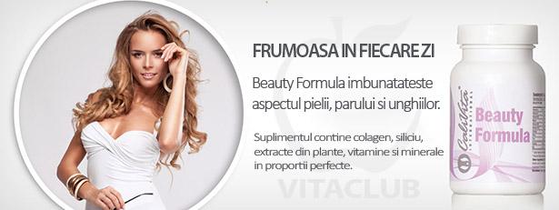 beauty-formula-supliment-calivita=par, unghii si piele sanatoase