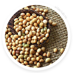 lecitina din boabe de soia