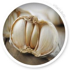 beneficiile usturoiului asupra colesterolului