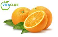 vitamina C extrasa din portocale