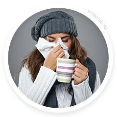 vitamina c previne raceala si gripa