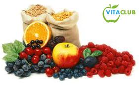 care sunt cele mai bogate fructe in vitamine