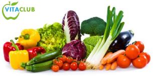 care sunt cele mai bune vitamine ce pot fi asimilate din legume