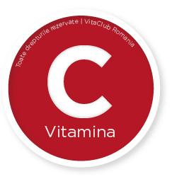 rol vitamina C