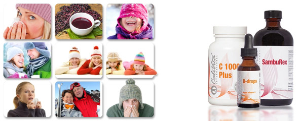produse calivita impotriva gripei