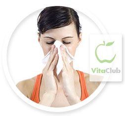 alergie secretii nas