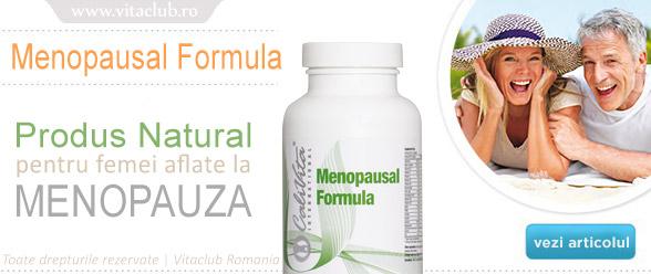 produse calivita pentru menopauza