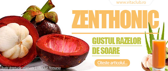 Zenthonic de la Calivita