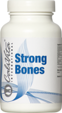 strong bones 250 tablete