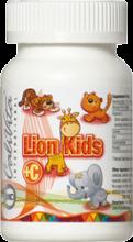 Tablete masticabile cu vitamina C pentru copii