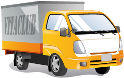 costurile de livrare a produselor calivita in tara prin curier si posta romana