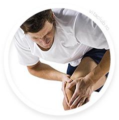 durere de genunchi