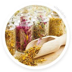 ingrediente active din beauty formula de la Calivita